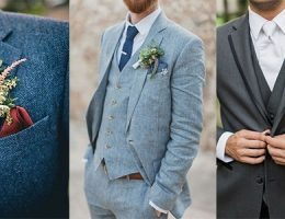 trending groom outfits