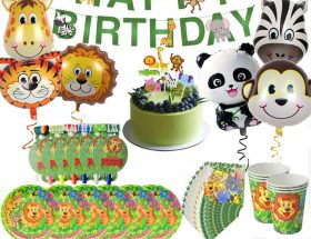 Trending Birthday party themes