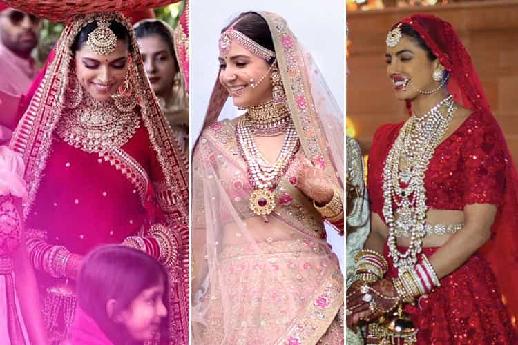Latest Trends In Bridal Jewelry In 2019 Blog