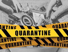 Activities during quarantine
