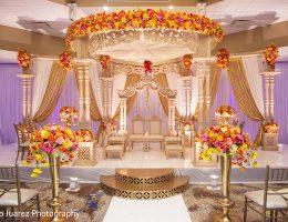 wedding mandap designs