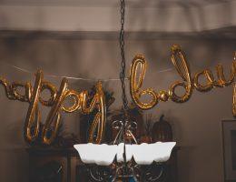 quaratine birthday